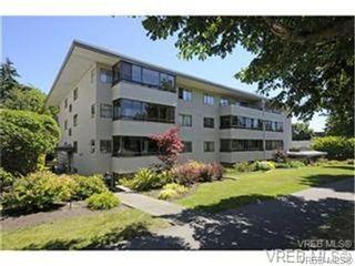 Photo 1: 206 439 Cook St in VICTORIA: Vi Fairfield West Condo for sale (Victoria)  : MLS®# 706865