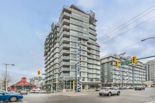 """Photo 3: 1104 89 W 2ND Avenue in Vancouver: False Creek Condo for sale in """"PINNACLE LIVING FALSE CREEK"""" (Vancouver West)  : MLS®# R2250974"""