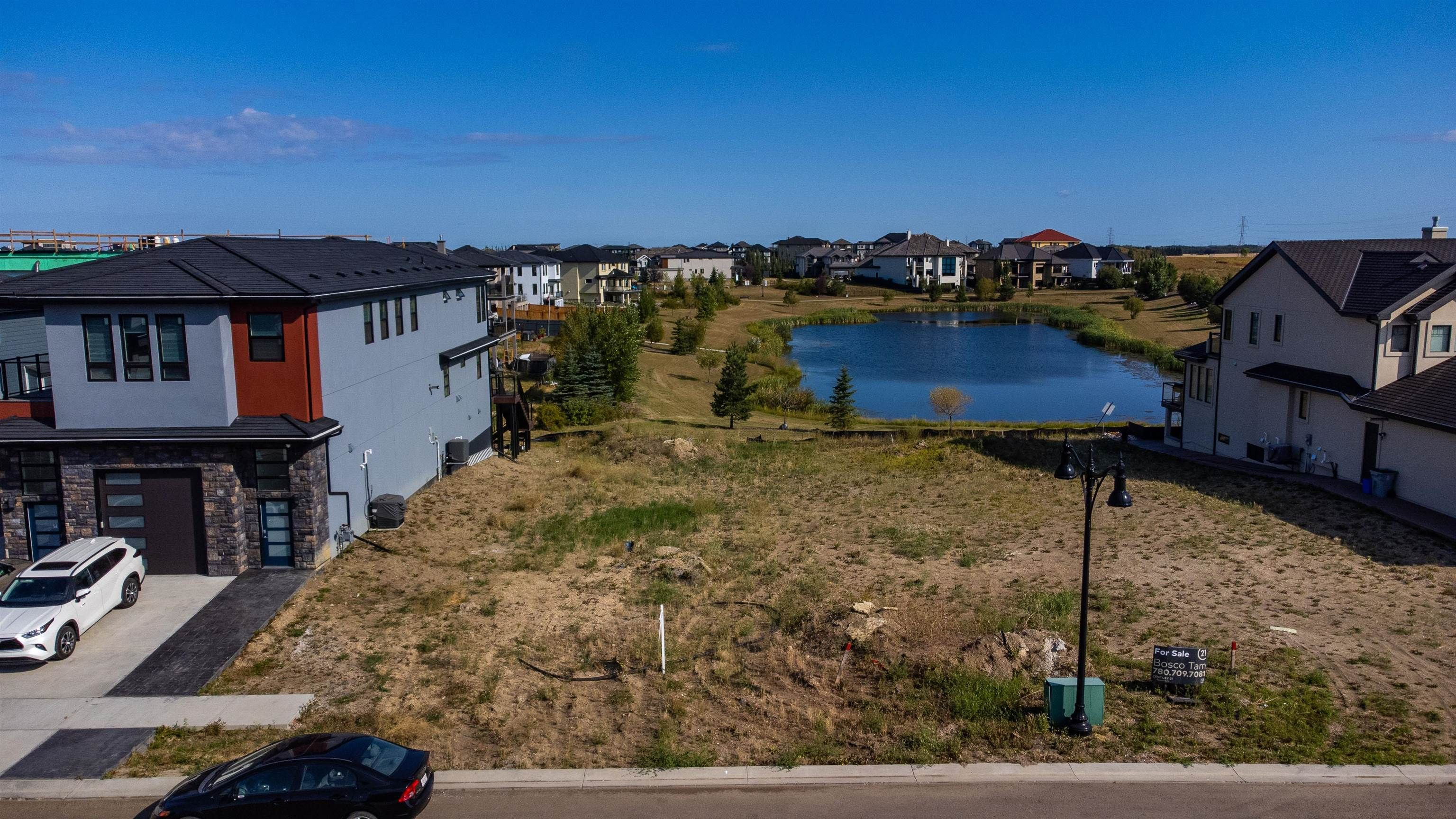 Main Photo: 3028 64 Avenue: Rural Leduc County Rural Land/Vacant Lot for sale : MLS®# E4259866
