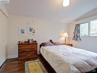 Photo 13: 3552 Kelsey Pl in VICTORIA: OB Henderson House for sale (Oak Bay)  : MLS®# 759345