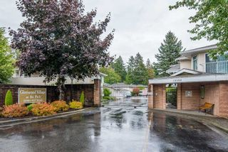 """Main Photo: 109 10584 153 Street in Surrey: Guildford Townhouse for sale in """"Glenwood Village"""" (North Surrey)  : MLS®# R2309734"""