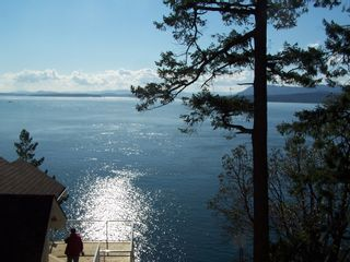 """Photo 1: 2311 MacKinnon Road: Pender Island Condo for sale in """"Currents At Otter Bay"""" (Islands-Van. & Gulf)"""