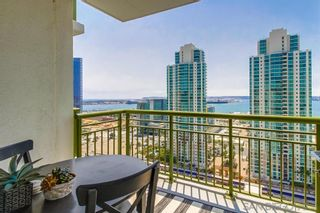 Photo 13: SAN DIEGO Condo for sale : 2 bedrooms : 1240 India Street #2201
