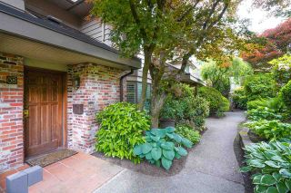 """Photo 25: 38 4900 CARTIER Street in Vancouver: Shaughnessy Townhouse for sale in """"Shaughnessy Place"""" (Vancouver West)  : MLS®# R2586967"""