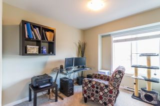 """Photo 12: 55 13819 232 Street in Maple Ridge: Silver Valley Townhouse for sale in """"Brighton"""" : MLS®# R2134121"""