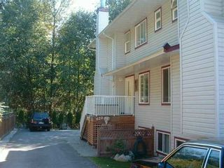 Photo 5: 620 SHAW RD in Gibsons: Gibsons & Area Townhouse for sale (Sunshine Coast)  : MLS®# V565862