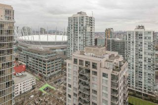 Photo 16: 2506 950 CAMBIE Street in Vancouver: Yaletown Condo for sale (Vancouver West)  : MLS®# R2147008