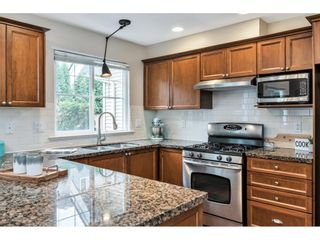 """Photo 10: 16 17097 64 Avenue in Surrey: Cloverdale BC Townhouse for sale in """"Kentucky Lane"""" (Cloverdale)  : MLS®# R2625431"""