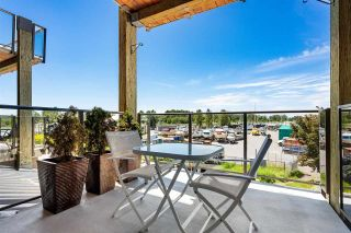 """Photo 7: 201 6160 LONDON Road in Richmond: Steveston South Condo for sale in """"THE PIER AT LONDON LANDING"""" : MLS®# R2590843"""