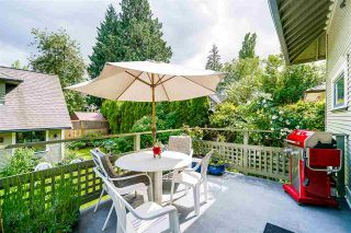 """Photo 36: 108 SIXTH Avenue in New Westminster: Queens Park House for sale in """"Queens Park"""" : MLS®# R2509422"""