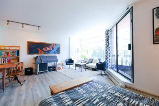 Photo 12: 401 1333 HORNBY STREET in Vancouver: Downtown VW Condo for sale (Vancouver West)  : MLS®# R2311450
