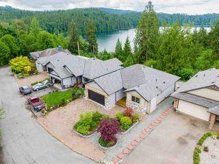 """Photo 32: 7 11540 GLACIER Drive in Mission: Stave Falls House for sale in """"Glacier Estates"""" : MLS®# R2591908"""
