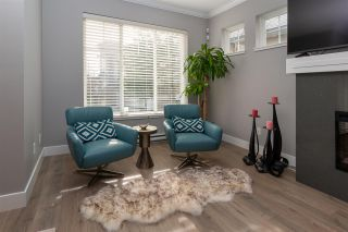 "Photo 7: 32 5839 PANORAMA Drive in Surrey: Sullivan Station Townhouse for sale in ""Forest Gate"" : MLS®# R2539909"