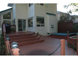 Photo 7: 22080 CHALDECOTT Drive in Richmond: Hamilton RI House for sale : MLS®# V913381