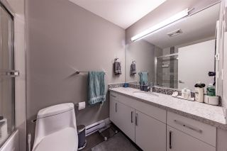 """Photo 3: 210 5665 177B Street in Surrey: Cloverdale BC Condo for sale in """"LINGO"""" (Cloverdale)  : MLS®# R2576920"""