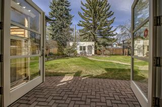 Photo 35: 1110 Levis Avenue SW in Calgary: Upper Mount Royal Detached for sale : MLS®# A1109323