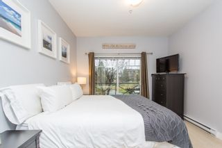 """Photo 9: 204 17712 57A Avenue in Surrey: Cloverdale BC Condo for sale in """"West on the Village Walk"""" (Cloverdale)  : MLS®# R2523778"""