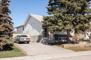 Photo 1: 93 ABERDARE Road NE in Calgary: Abbeydale Detached for sale : MLS®# C4240941