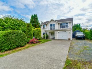 Photo 1: 623 Holm Rd in CAMPBELL RIVER: CR Willow Point House for sale (Campbell River)  : MLS®# 820499