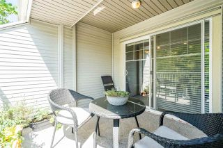 """Photo 14: 23 6568 193B Street in Surrey: Clayton Townhouse for sale in """"Belmont at Southlands"""" (Cloverdale)  : MLS®# R2483175"""