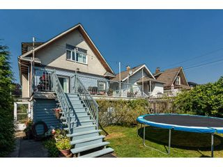 Photo 36: 1024 EIGHTH Avenue in New Westminster: Moody Park House for sale : MLS®# R2494915