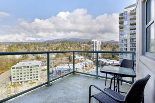 "Photo 5: 1601 200 NEWPORT Drive in Port Moody: North Shore Pt Moody Condo for sale in ""THE ELGIN"" : MLS®# R2549698"