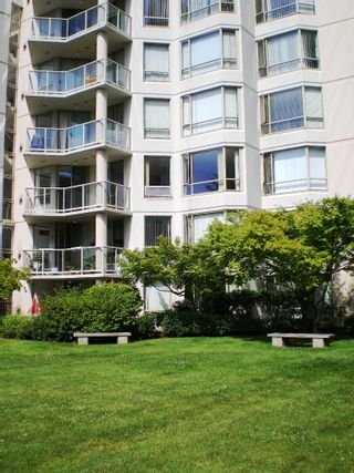 """Photo 17: # 303 - 1189 Eastwood Street in Coquitlam: North Coquitlam Condo for sale in """"THE CARTIER"""" : MLS®# V844049"""