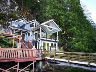 Photo 6: 824 INDIAN ARM in North Vancouver: Indian Arm House for sale : MLS®# R2500336