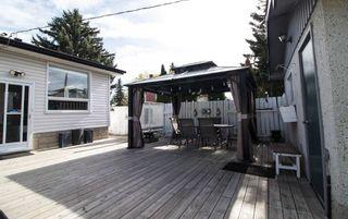 Photo 40: 13616 137 Street NW in Edmonton: Zone 01 House for sale : MLS®# E4264244