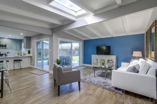Photo 3: CLAIREMONT House for sale : 4 bedrooms : 5440 Norwich Street in San Diego
