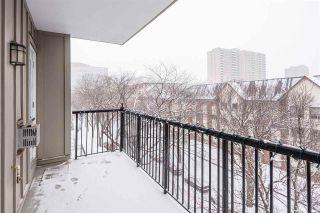 Photo 34: 503 11103 84 Avenue NW in Edmonton: Zone 15 Condo for sale : MLS®# E4242217