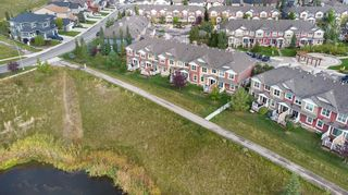 Photo 46: 53 Chaparral Valley Gardens SE in Calgary: Chaparral Row/Townhouse for sale : MLS®# A1146823