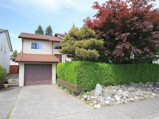 Photo 1: 3142 REDONDA Drive in Coquitlam: New Horizons House for sale : MLS®# V1065603