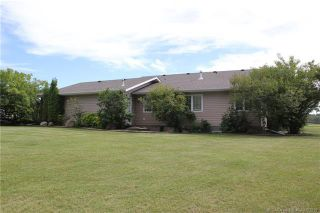 Photo 4: 41405 Range Road 231: Rural Lacombe County Detached for sale : MLS®# CA0173239