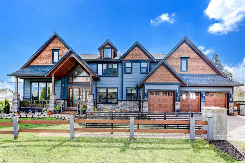 FEATURED LISTING: 19046 61A Avenue Surrey