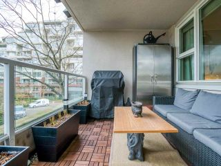 """Photo 29: 304 522 MOBERLY Road in Vancouver: False Creek Condo for sale in """"DISCOVERY QUAY"""" (Vancouver West)  : MLS®# R2550846"""