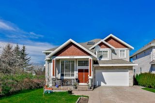 Photo 1: 14049 GROSVENOR Road in Surrey: Bolivar Heights House for sale (North Surrey)  : MLS®# R2548914