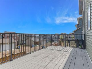 Photo 17: 159 SAGE BANK Grove NW in Calgary: Sage Hill House for sale : MLS®# C4083472