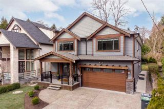 """Photo 1: 585 CHAPMAN Avenue in Coquitlam: Coquitlam West House for sale in """"Coquitlam West"""" : MLS®# R2547535"""