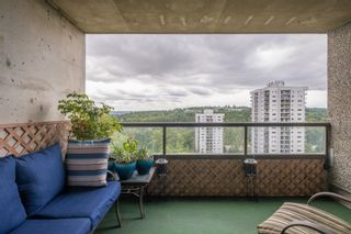 """Photo 20: 1507 3980 CARRIGAN Court in Burnaby: Government Road Condo for sale in """"DISCOVERY PLACE"""" (Burnaby North)  : MLS®# R2615342"""
