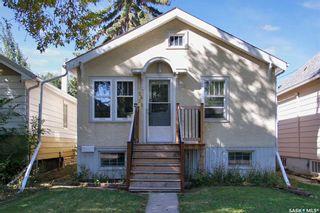 Photo 1: 2428 Lindsay Street in Regina: Arnhem Place Residential for sale : MLS®# SK870954
