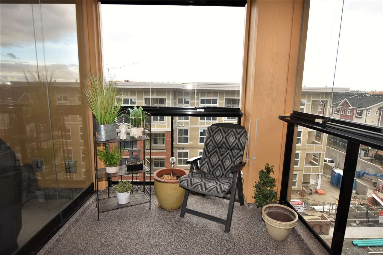 """Photo 16: Photos: 503 8157 207 Street in Langley: Willoughby Heights Condo for sale in """"York Creek Parkside II (Building B)"""" : MLS®# R2559343"""