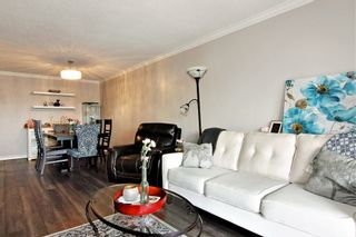 """Photo 2: 309 32025 TIMS Avenue in Abbotsford: Abbotsford West Condo for sale in """"ELMWOOD MANOR"""" : MLS®# R2357664"""