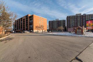 Photo 25: 107 1720 Pembina Highway in Winnipeg: Fort Garry Condominium for sale (1J)  : MLS®# 202028967