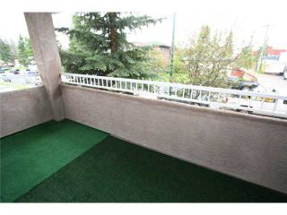 Photo 15: 201 335 30 Avenue NE in CALGARY: Tuxedo Condo for sale (Calgary)  : MLS®# C3575543