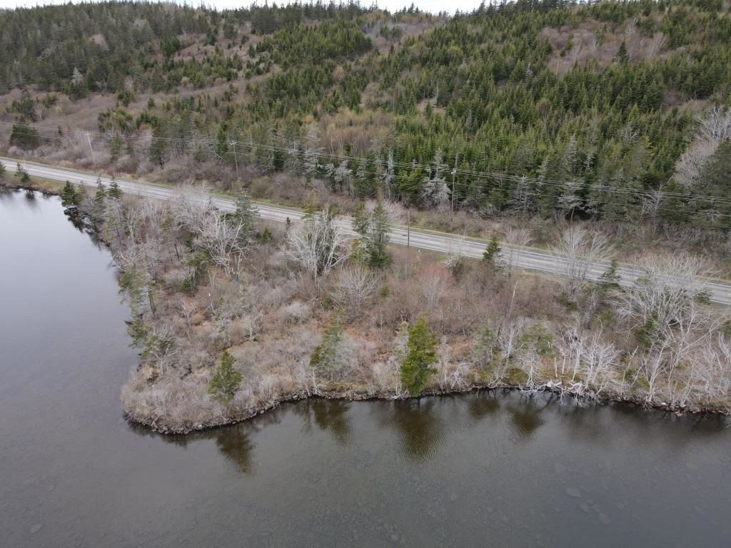 Main Photo: Lot NO 217 Highway in Lake Midway: 401-Digby County Vacant Land for sale (Annapolis Valley)  : MLS®# 202105978