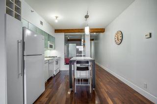 "Photo 7: 303 1275 HAMILTON Street in Vancouver: Yaletown Condo for sale in ""ALDA"" (Vancouver West)  : MLS®# R2606541"
