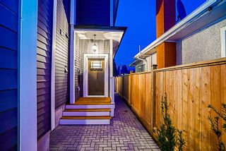 Photo 2: 1371 E 13TH Avenue in Vancouver: Grandview VE 1/2 Duplex for sale (Vancouver East)  : MLS®# R2230733