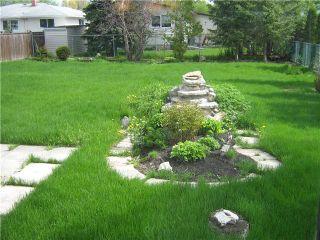 Photo 3: 124 VALLEY VIEW Drive in WINNIPEG: Westwood / Crestview Residential for sale (West Winnipeg)  : MLS®# 1109854
