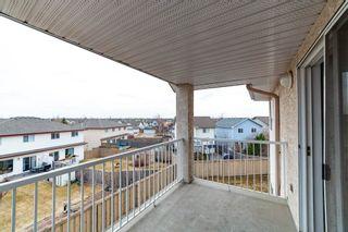 Photo 29: 329 16221 95 Street in Edmonton: Zone 28 Condo for sale : MLS®# E4250515